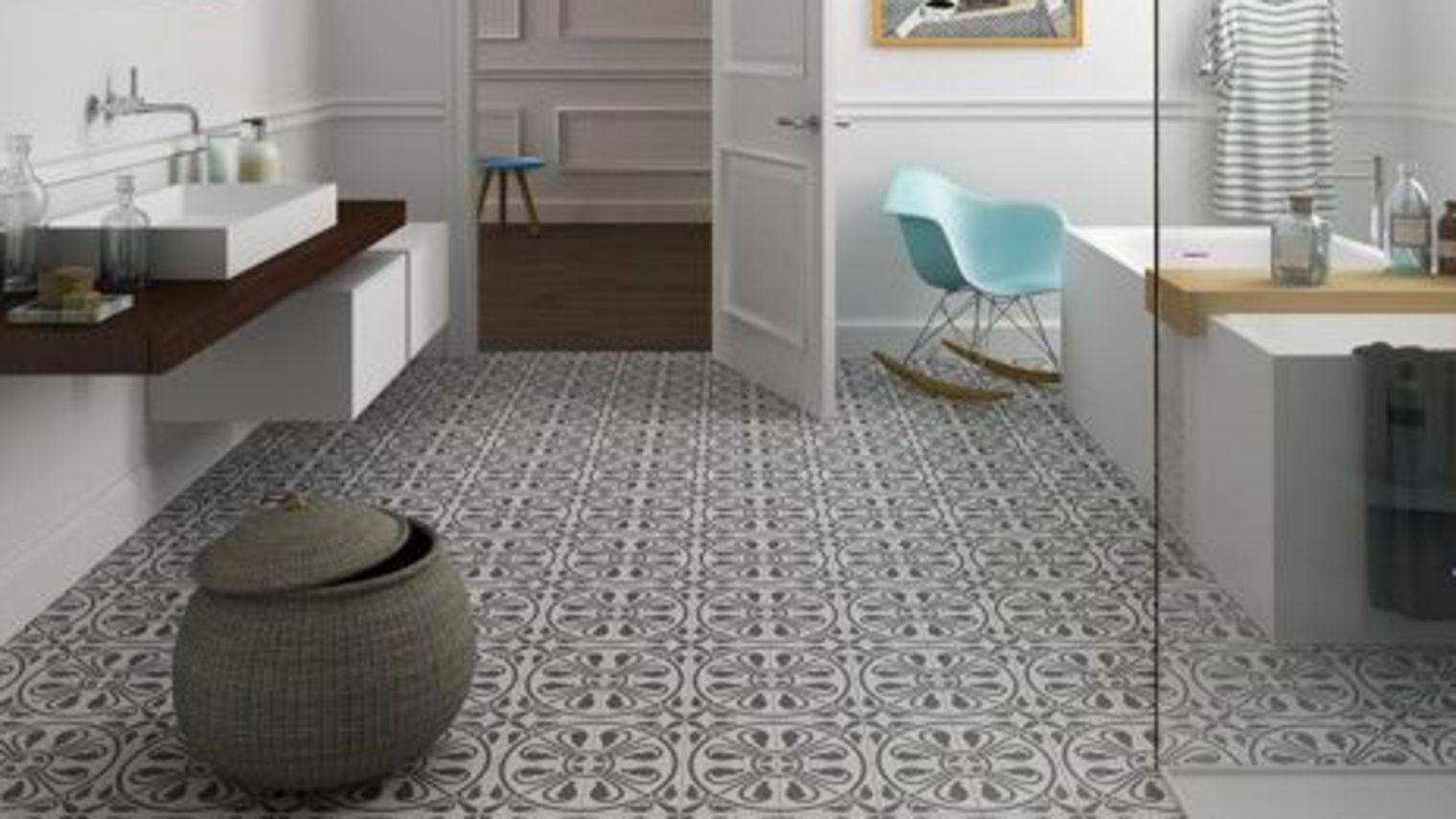 Deco Imitation Carreaux De Ciment comment choisir ses motifs carreaux de ciment - espace