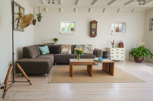 réussir la décoration intérieure de votre maison